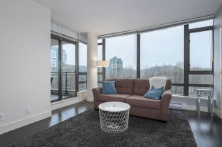 "Photo 6: 905 110 BREW Street in Port Moody: Port Moody Centre Condo for sale in ""ARIA I"" : MLS®# R2544029"