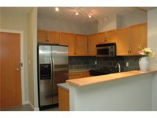 Photo 6: # 313 2263 REDBUD LN in Vancouver: Kitsilano Condo for sale (Vancouver West)  : MLS®# V1026120