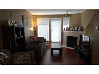 "Photo 2: 26 22711 NORTON Court in Richmond: Hamilton RI Townhouse for sale in ""FRASERWOOD PLACE"" : MLS®# V973147"