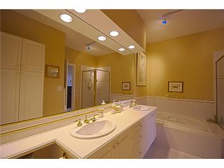Photo 6: # 53 5221 OAKMOUNT CR in Burnaby: Oaklands Townhouse for sale (Burnaby South)  : MLS®# V897099
