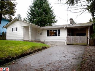 """Photo 1: 12978 112TH Avenue in Surrey: Whalley House for sale in """"POPLAR PARK, SCOTT RD STATION"""" (North Surrey)  : MLS®# F1206280"""