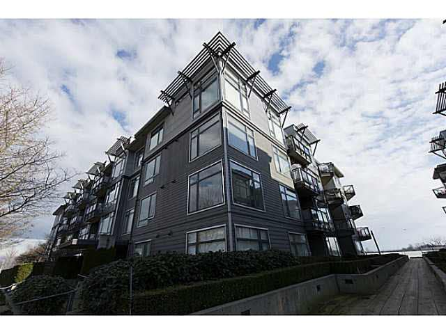 FEATURED LISTING: 210 - 14300 RIVERPORT Way Richmond