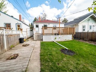 Photo 39: 9809 83 Avenue in Edmonton: Zone 15 House for sale : MLS®# E4242308