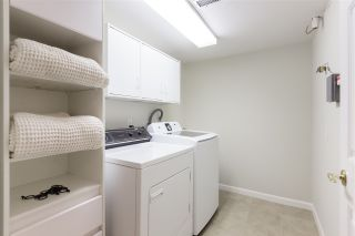 """Photo 19: 1570 BOWSER Avenue in North Vancouver: Norgate Townhouse for sale in """"Illahee"""" : MLS®# R2363126"""