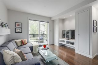 """Photo 3: 15 2418 AVON Place in Port Coquitlam: Riverwood Townhouse for sale in """"LINKS BY MOSAIC"""" : MLS®# R2305870"""