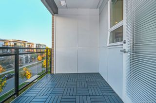 Photo 20: 303 9388 TOMICKI Avenue in Richmond: West Cambie Condo for sale : MLS®# R2620903