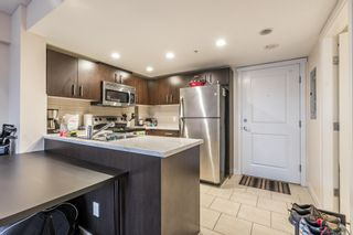 Photo 5: 402 200 KEARY STREET in New Westminster: Sapperton Condo for sale : MLS®# R2145784