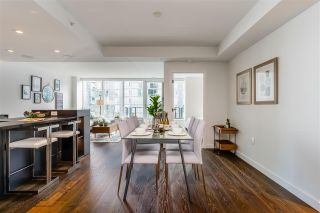 Photo 10: 1403 620 CARDERO STREET in Vancouver: Coal Harbour Condo for sale (Vancouver West)  : MLS®# R2493404