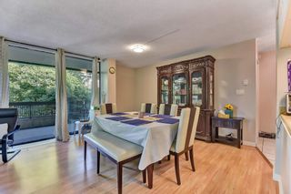 """Photo 6: 212 5932 PATTERSON Avenue in Burnaby: Metrotown Condo for sale in """"Parkcrest"""" (Burnaby South)  : MLS®# R2609182"""