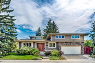 Photo 1: 2008 Ungava Road NW in Calgary: University Heights Detached for sale : MLS®# A1090995