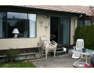 """Photo 10: 22 2962 NELSON Place in Abbotsford: Central Abbotsford Townhouse for sale in """"WILLBAND CREEK"""" : MLS®# F2905982"""