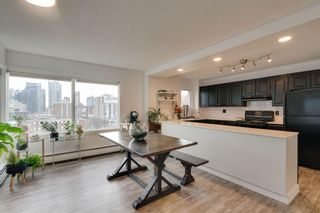 Photo 5: 740 540 14 Avenue SW in Calgary: Beltline Apartment for sale : MLS®# A1084389