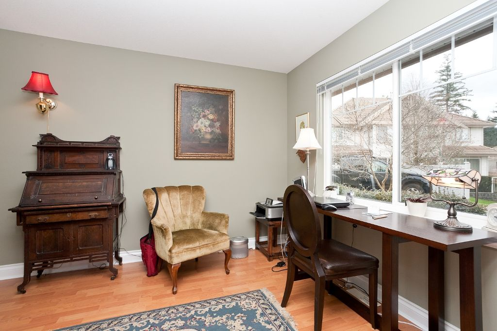 """Photo 9: Photos: 6 3405 PLATEAU Boulevard in Coquitlam: Westwood Plateau Townhouse for sale in """"PINNACLE RIDGE"""" : MLS®# V883094"""