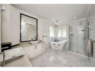 Photo 27: 9094 ALEXANDRIA Crescent in Surrey: Queen Mary Park Surrey House for sale : MLS®# R2551441