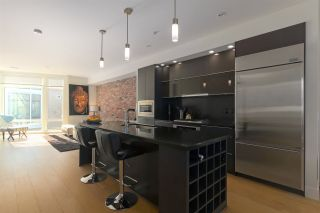 """Photo 7: 2917 WALL Street in Vancouver: Hastings Townhouse for sale in """"Avant"""" (Vancouver East)  : MLS®# R2395706"""