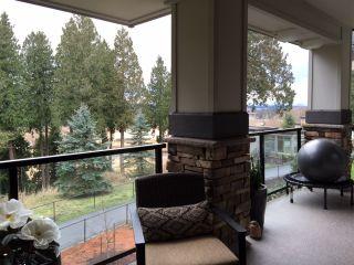 "Photo 2: 208 15155 36 Avenue in Surrey: Morgan Creek Condo for sale in ""Edgewater"" (South Surrey White Rock)  : MLS®# R2033063"
