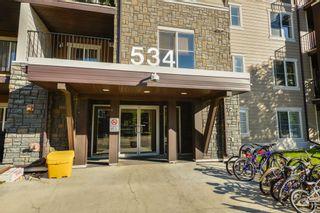 Photo 2: 202 534 WATT Boulevard in Edmonton: Zone 53 Condo for sale : MLS®# E4263736