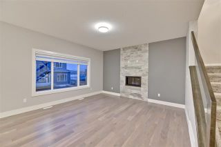 Photo 13: 3896 Robins CR NW: Edmonton House for sale : MLS®# E4106163