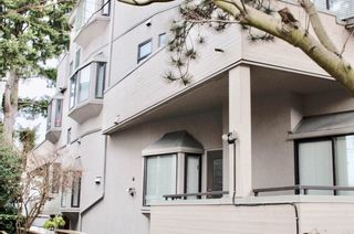 Photo 9: 3 1685 W 11TH Avenue in Vancouver: Fairview VW Townhouse for sale (Vancouver West)  : MLS®# R2340149