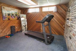 Photo 32: 711 Setter Street in Winnipeg: Grace Hospital Residential for sale (5H)  : MLS®# 202112685