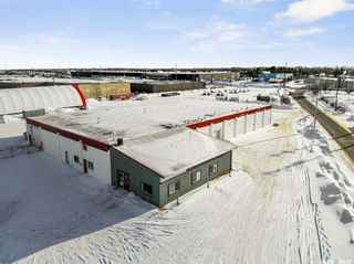 Photo 2: 202 Edson Street in Saskatoon: South West Industrial Commercial for lease : MLS®# SK841096
