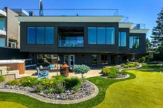 Photo 42: 8602 Saskatchewan Drive in Edmonton: Zone 15 House for sale : MLS®# E4258204