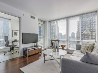 Photo 3: 1706 1055 RICHARDS STREET in Vancouver: Downtown VW Condo for sale (Vancouver West)  : MLS®# R2293878