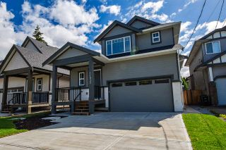 Photo 4: 11930 BLAKELY Road in Pitt Meadows: Central Meadows House for sale : MLS®# R2285531