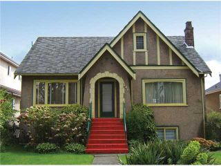 "Photo 6: 446 E 48TH Avenue in Vancouver: Fraser VE House for sale in ""FRASER"" (Vancouver East)  : MLS®# V948485"