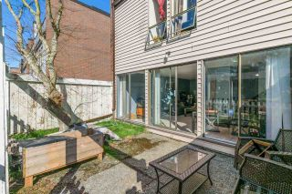 """Photo 5: 22 10200 4TH Avenue in Richmond: Steveston North Townhouse for sale in """"THE HIGHLANDS IN STRAWBERRY HITLL"""" : MLS®# R2552005"""
