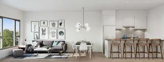 """Photo 2: 304 2666 DUKE Street in Vancouver: Collingwood VE Condo for sale in """"Acorn"""" (Vancouver East)  : MLS®# R2597659"""