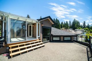 Photo 22: 673 SYLVAN Avenue in North Vancouver: Canyon Heights NV House for sale : MLS®# R2594723
