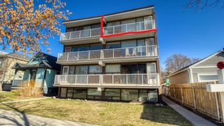 Main Photo: 401 1612 14 Avenue SW in Calgary: Sunalta Apartment for sale : MLS®# A1096150