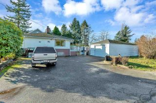 "Photo 6: 13943 KALMAR Road in Surrey: Bolivar Heights House for sale in ""bolivar heights"" (North Surrey)  : MLS®# R2520661"
