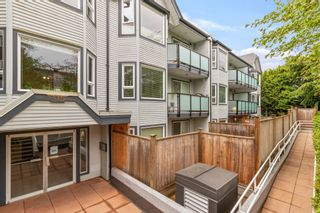 """Photo 3: 102 315 E 3RD Street in North Vancouver: Lower Lonsdale Condo for sale in """"Dunbarton Manor"""" : MLS®# R2574510"""