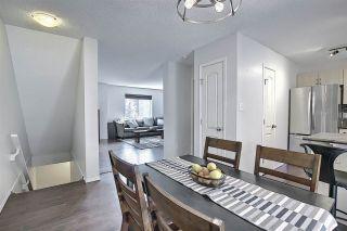 Photo 11: 43 12004 22 Avenue in Edmonton: Zone 55 Townhouse for sale : MLS®# E4230974