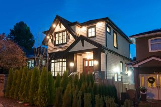 Photo 1: 3948 W 24TH AVENUE in Vancouver: Dunbar House for sale (Vancouver West)  : MLS®# R2333295