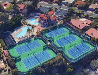 Photo 24: LA JOLLA Twin-home for sale : 2 bedrooms : 1724 Caminito Ardiente
