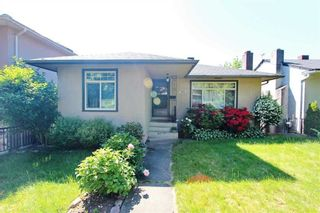 Main Photo: 7951 FRENCH Street in Vancouver: Marpole House for sale (Vancouver West)  : MLS®# R2591004
