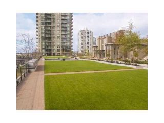 """Photo 10: 1803 2355 MADISON Avenue in Burnaby: Brentwood Park Condo for sale in """"OMA"""" (Burnaby North)  : MLS®# V820928"""