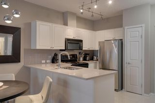 Photo 7: 238 2200 Marda Link SW in Calgary: Garrison Woods Apartment for sale : MLS®# A1097881