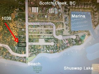 Photo 37: 1039 Scotch Creek Wharf Road: Scotch Creek House for sale (Shuswap Lake)  : MLS®# 10217712