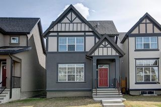 Photo 2: 71 Masters Link SE in Calgary: Mahogany Detached for sale : MLS®# A1107268
