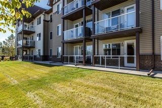 Photo 22: 1110 200 COMMUNITY Way: Okotoks Condo for sale : MLS®# C4149829