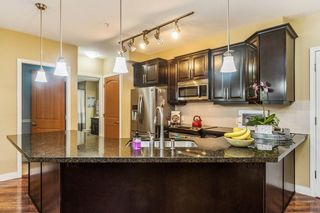 "Photo 5: 104 11887 BURNETT Street in Maple Ridge: East Central Condo for sale in ""WELLINGDON"" : MLS®# R2255050"