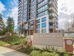 Main Photo: 2308 301 CAPILANO Road in Port Moody: Port Moody Centre Condo for sale : MLS®# R2576585