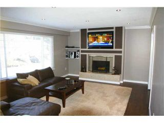 """Photo 2: 1366 LARKSPUR Drive in Port Coquitlam: Birchland Manor House for sale in """"BIRCHLAND"""" : MLS®# V939474"""