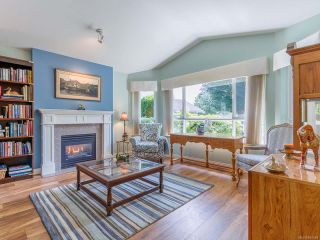 Photo 3: 1207 Saturna Dr in PARKSVILLE: PQ Parksville Row/Townhouse for sale (Parksville/Qualicum)  : MLS®# 844489
