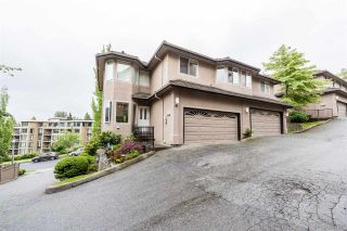 """Photo 1: 40 2951 PANORAMA Drive in Coquitlam: Westwood Plateau Townhouse for sale in """"STONEGATE ESTATES"""" : MLS®# R2285642"""