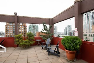 """Photo 19: 814 1177 HORNBY Street in Vancouver: Downtown VW Condo for sale in """"LONDON PLACE"""" (Vancouver West)  : MLS®# R2611424"""